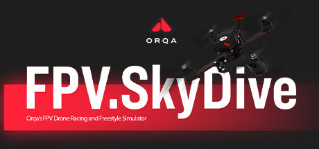 Logiciel FPV.SkyDive