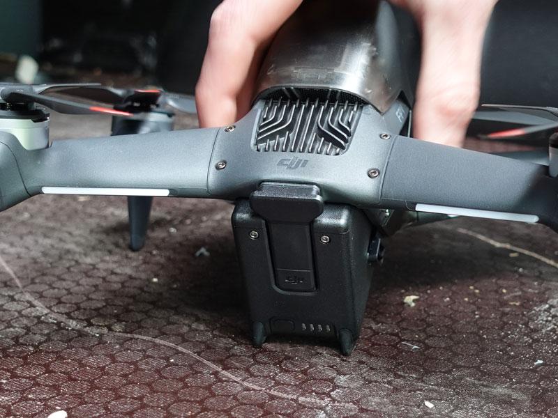 Batterie drone DJI FPV Combo