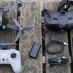 Tuto, comment appairer mon drone DJI FPV Combo ?