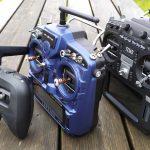 Radiocommandes drones racer comparatif top 3