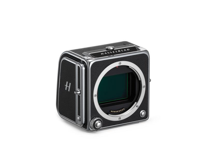 Capteur moyen format Hasselblad 907X
