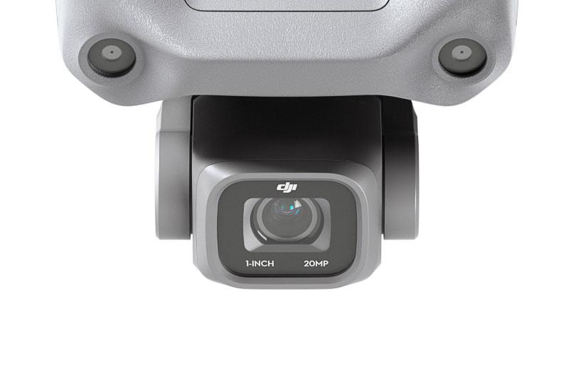 Caméra 1 pouce DJI Air 2S