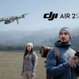 Nouveau DJI Air 2S, le drone le plus polyvalent en 2021 ?