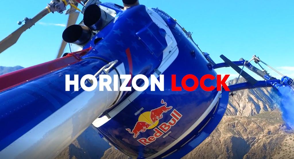 Horizon Lock