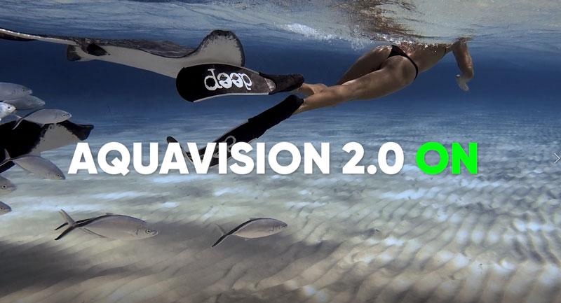 AquaVision 2.0