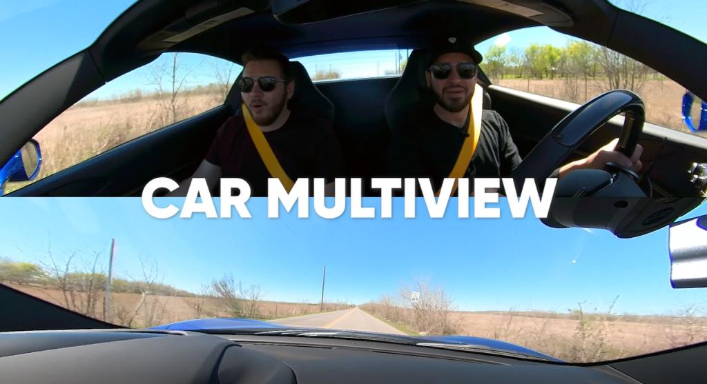 Car MultiView