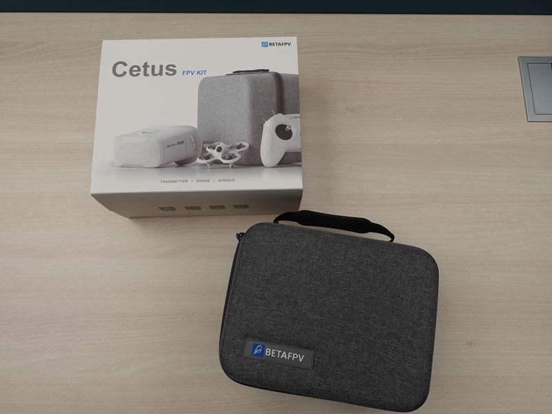 Cetus FPV Kit_2