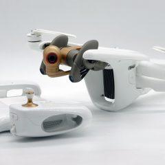 Parrot Anafi AI : le drone professionnel connecté en 4G