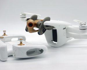Parrot Anafi AI le drone pro