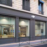 Magasin DJI Store Lyon : drones, stabilisateurs et accessoires